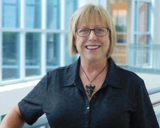 Paula D. Kohler
