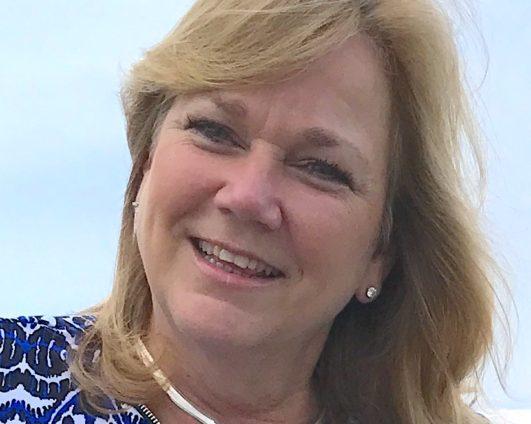 Linda Hampton Starnes